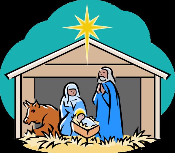 childrens church christmas clipart program clipart ...
