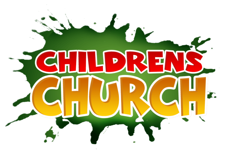 Childrens Ministry Cliparts.