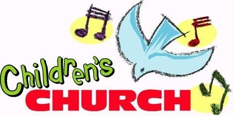 Childrens church clipart 3 » Clipart Portal.