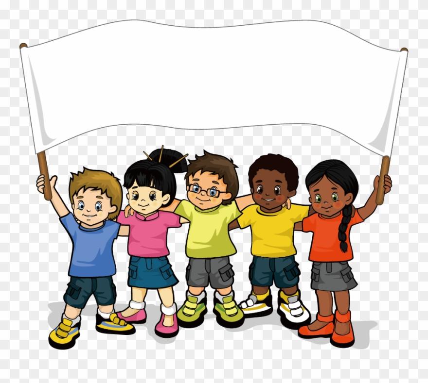 Happy Children's Day, Happy Kids, Childrens Day.