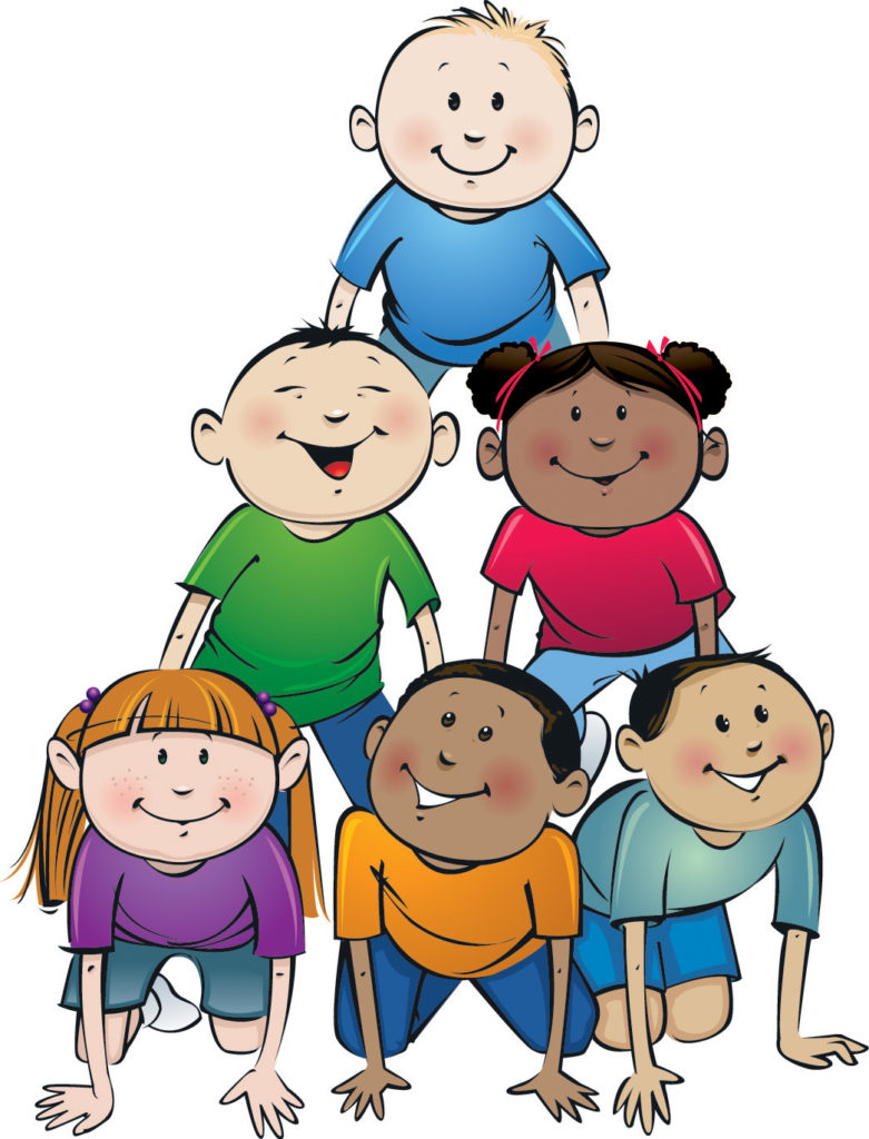 Childrens clipart free 4 » Clipart Station.