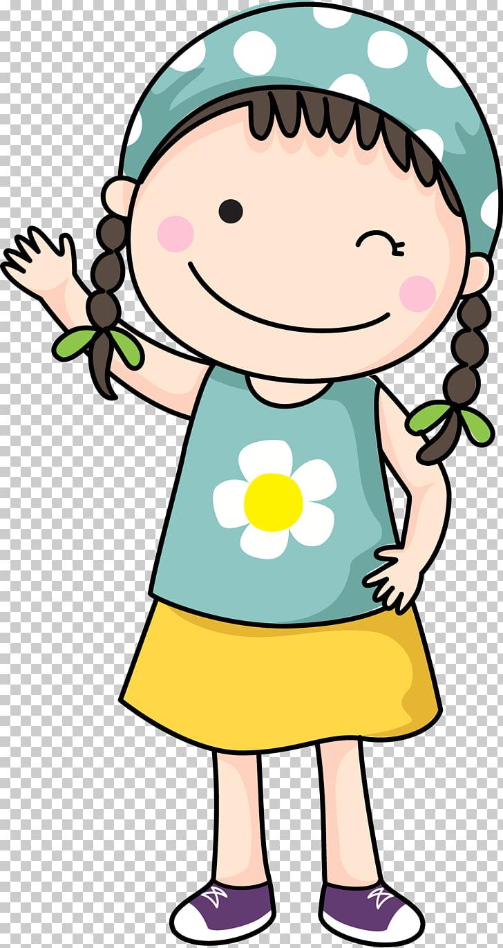 Child Cartoon , Children\'s Day Children\'s Creative World\'s.