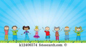 Childrens drawings Clip Art Royalty Free. 1,593 childrens drawings.