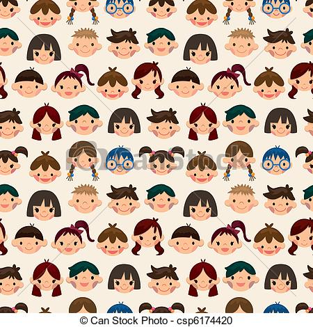 Face Illustrations and Clipart. 320,904 Face royalty free.
