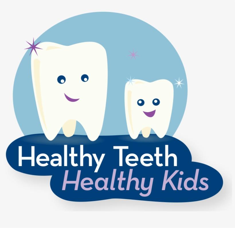 Teeth Clipart Children's.