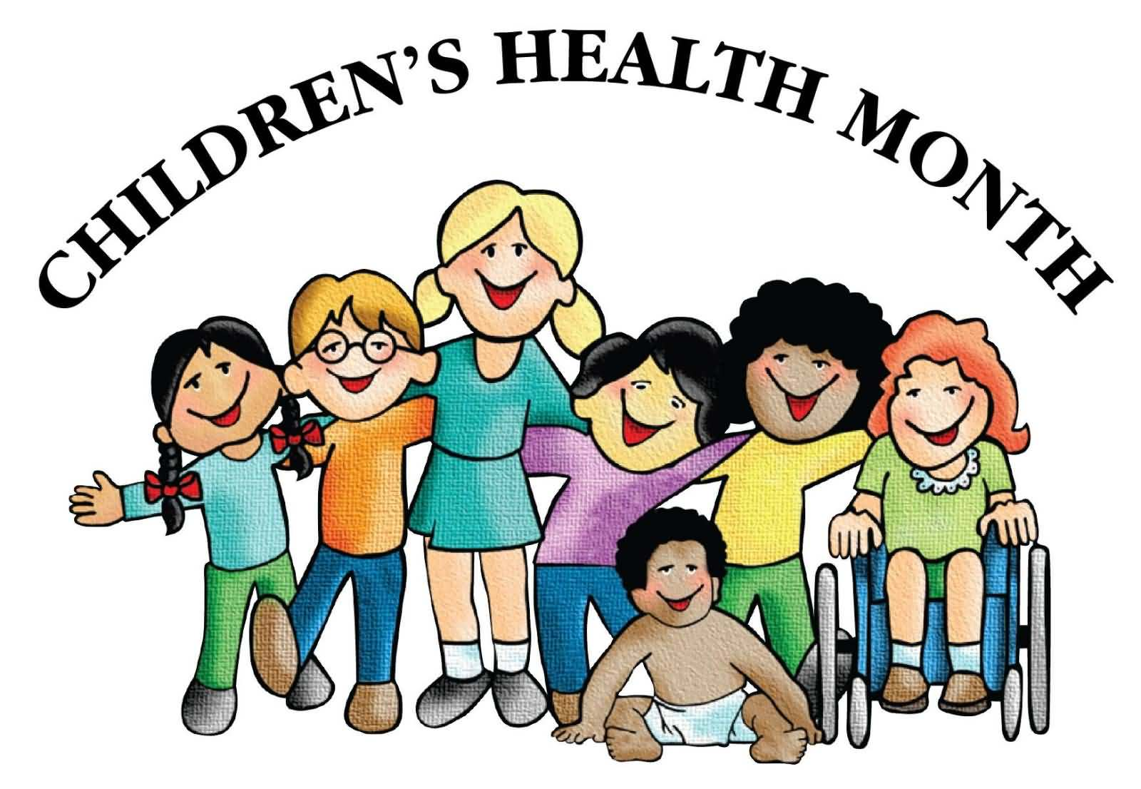 15 Best Child Health Day 2017 Pictures And Images.