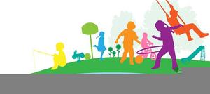 Childrens Health Clipart.