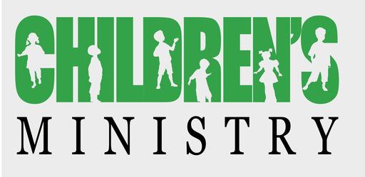 Children Ministry.