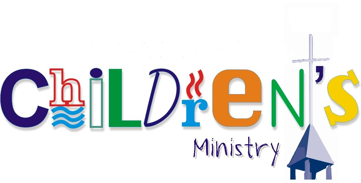 Children's ministry clipart.