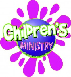 Kids ministry clipart.