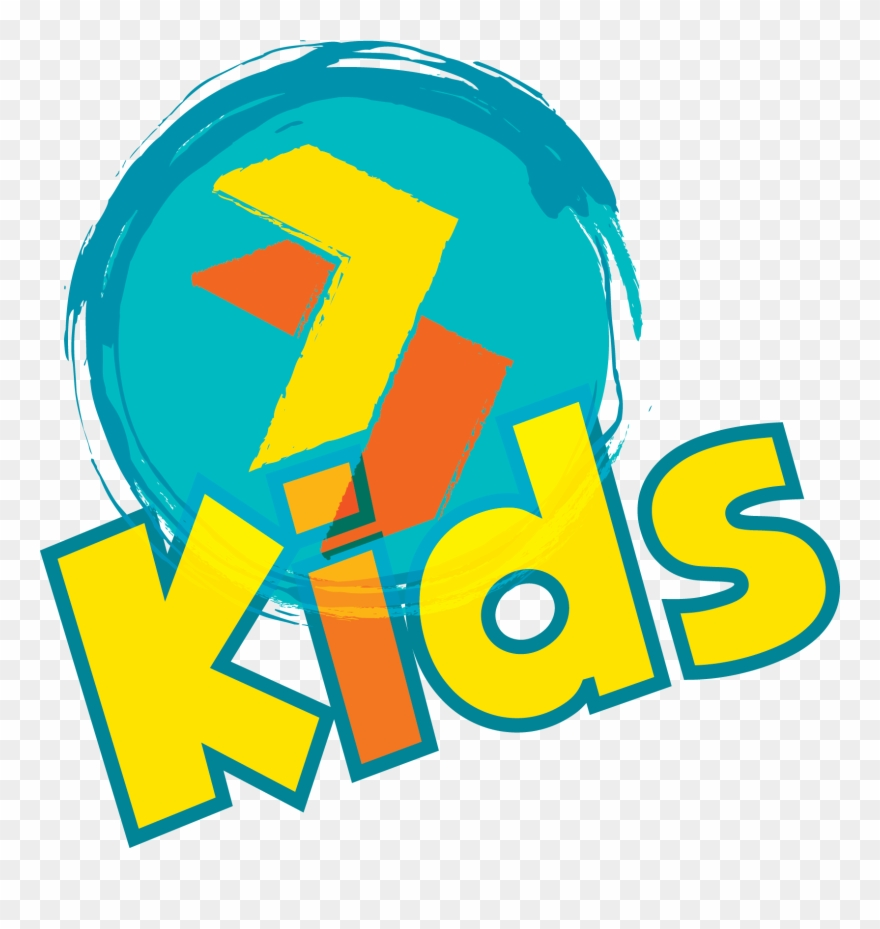 Kids Church Logo.