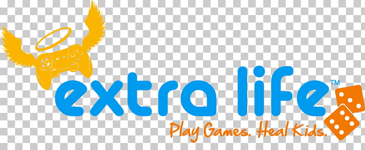 Extra Life Children\'s Miracle Network Hospitals Fundraising.