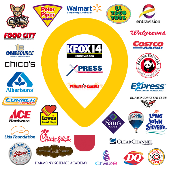 Childrens Miracle Network.