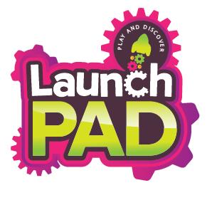 Launch Pad.