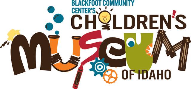 Blackfoot Community Center: BCC's Children's Museum of Idaho.