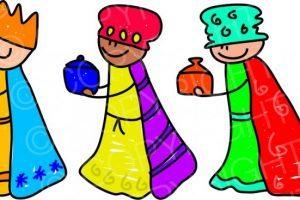 Childrens nativity clipart 4 » Clipart Portal.