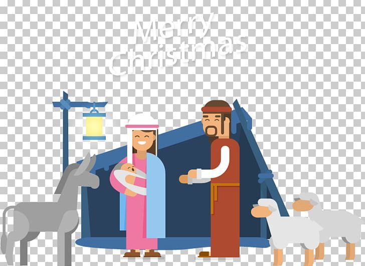 Christmas Nativity Of Jesus PNG, Clipart, Art, Cartoon, Childrens.