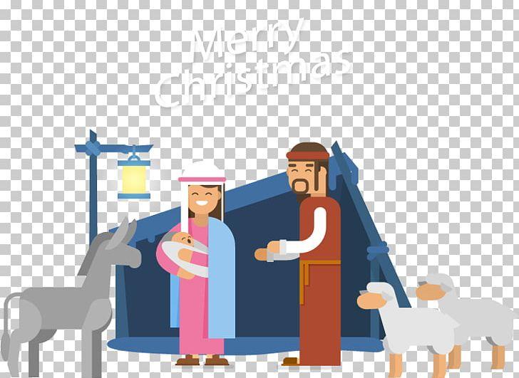 Christmas Nativity Of Jesus PNG, Clipart, Art, Cartoon, Childrens.
