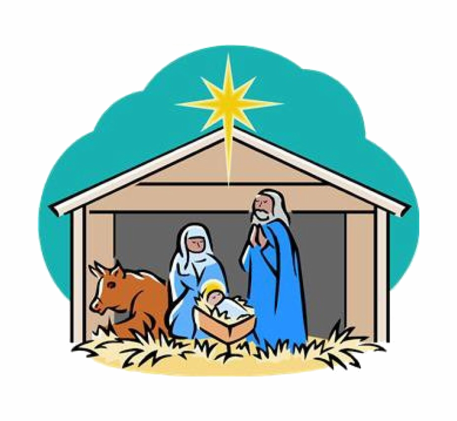 Children's Christmas Program Free PNG Images & Clipart Download.