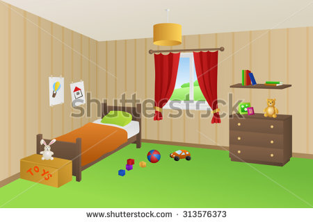 Clipart for kid room.