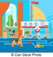 Childrens room Illustrations and Clipart. 243 Childrens room.