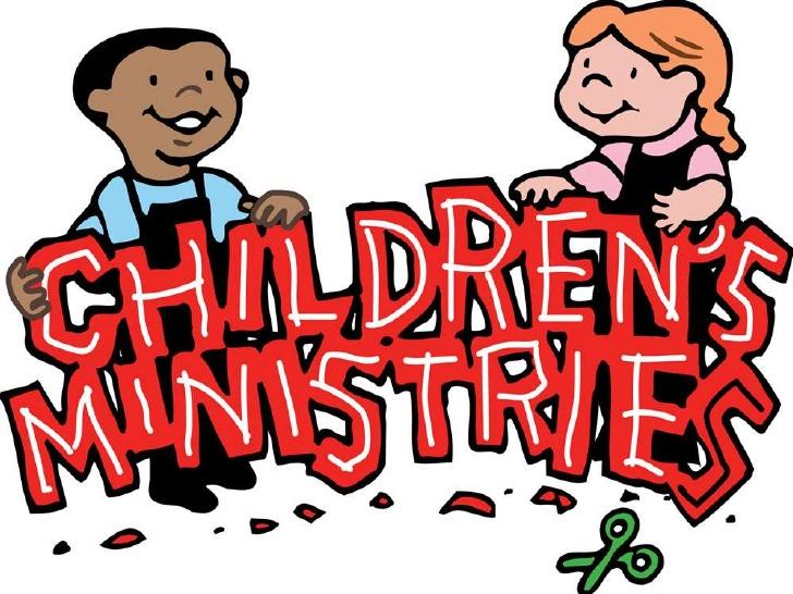 Children's ministry power point.