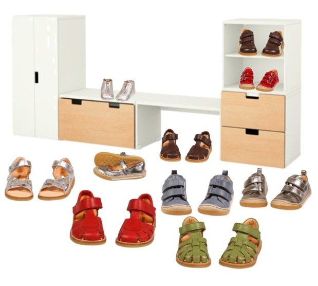 Children's shoes clipart - Clipground