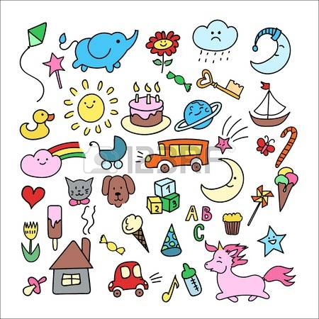Childrens Carriage Stock Vector Illustration And Royalty Free.