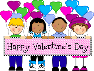 Valentine Party Clipart Free.