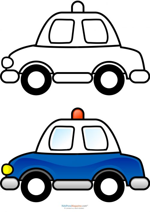 1000+ images about Vehicles Coloring Pages on Pinterest.