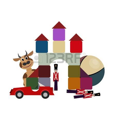 303 Childrens Cars Stock Vector Illustration And Royalty Free.