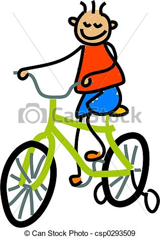 Childs bike Illustrations and Clipart. 2,599 Childs bike royalty.