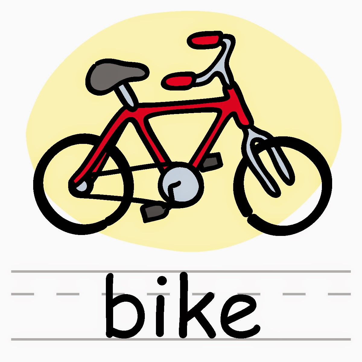 National Bike to Work Month, Week and Day!.