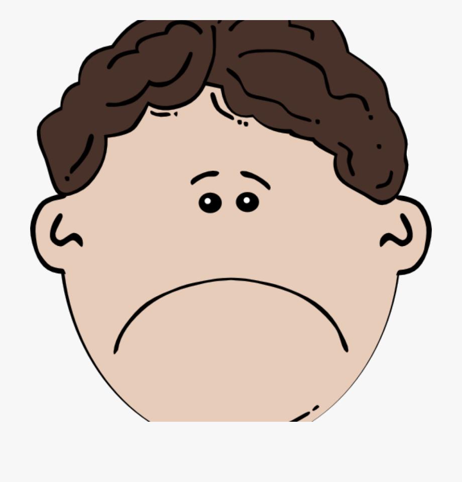 Kid Face Clip.