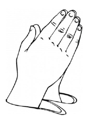 1000+ ideas about Praying Hands Clipart on Pinterest.