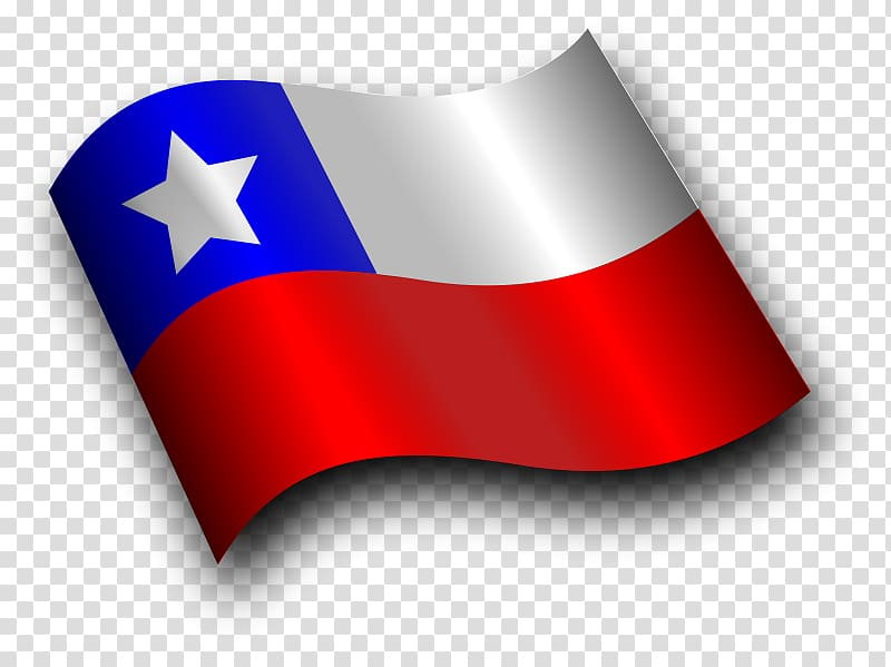 Flag of Chile , Chile Flag Hd transparent background PNG clipart.