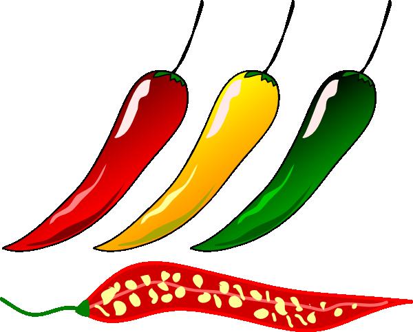 Chili Clip Art & Chili Clip Art Clip Art Images.