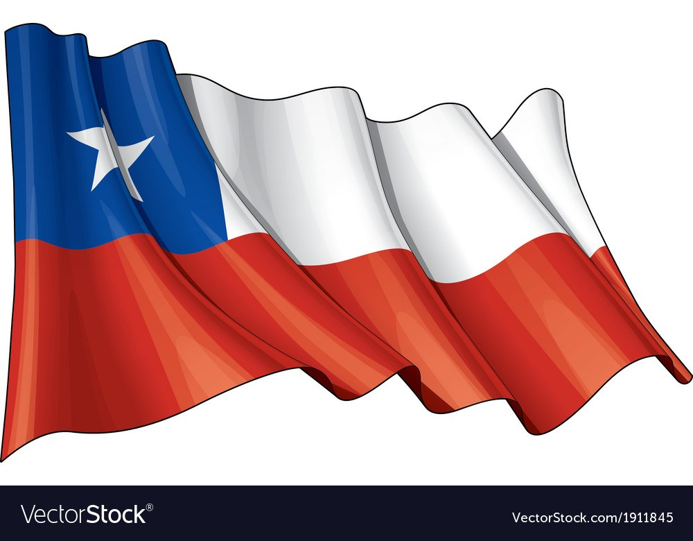 Chile flag clipart » Clipart Portal.
