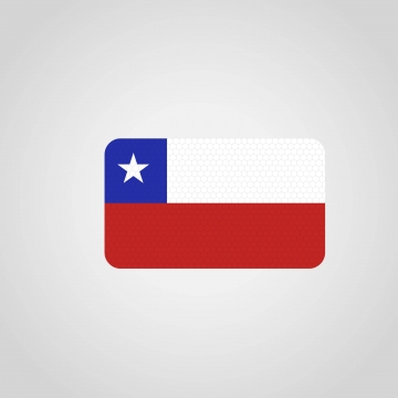 Chile Flag Png, Vector, PSD, and Clipart With Transparent Background.