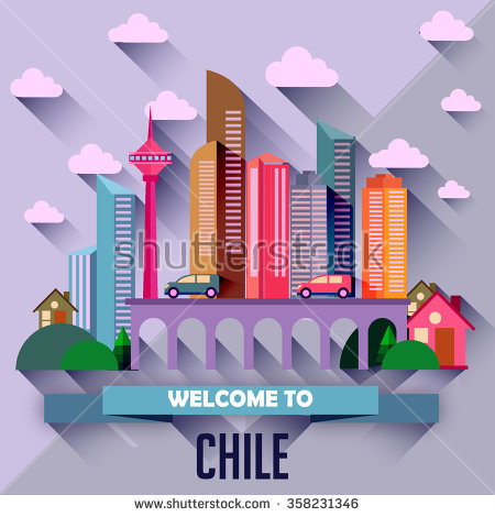 Chile House Stock Vectors & Vector Clip Art.