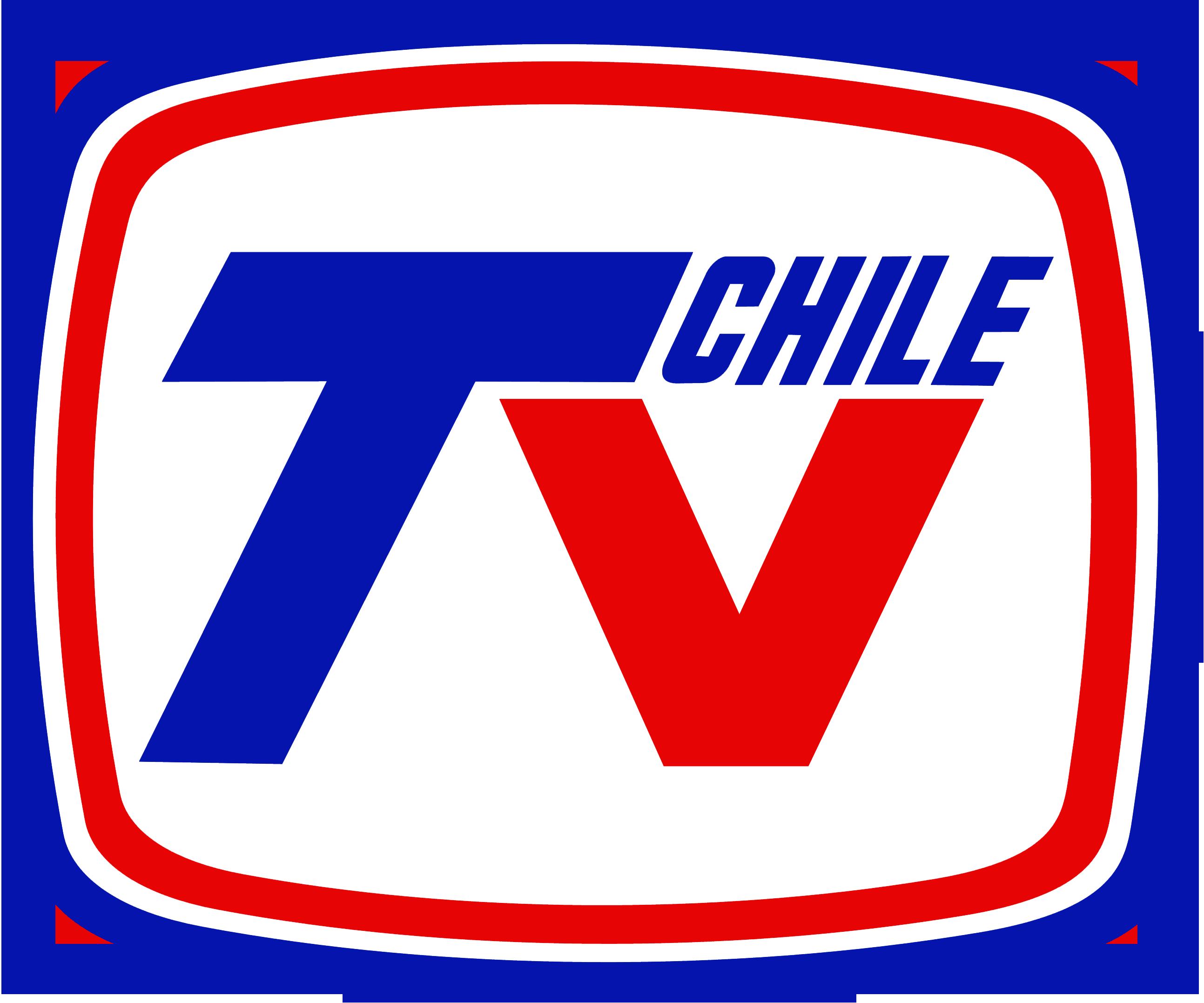 Televisión Nacional de Chile.