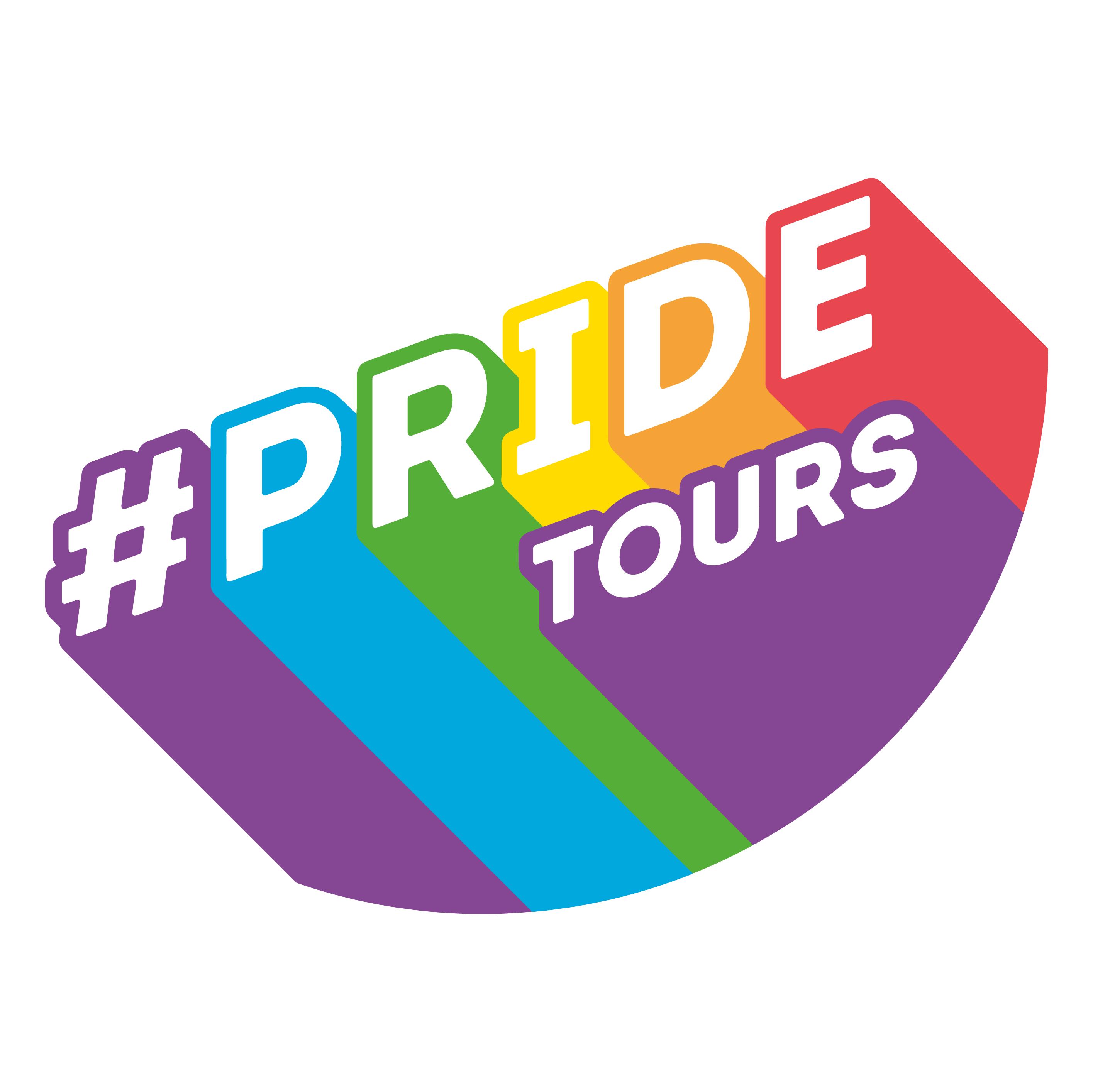 Pride Tours.