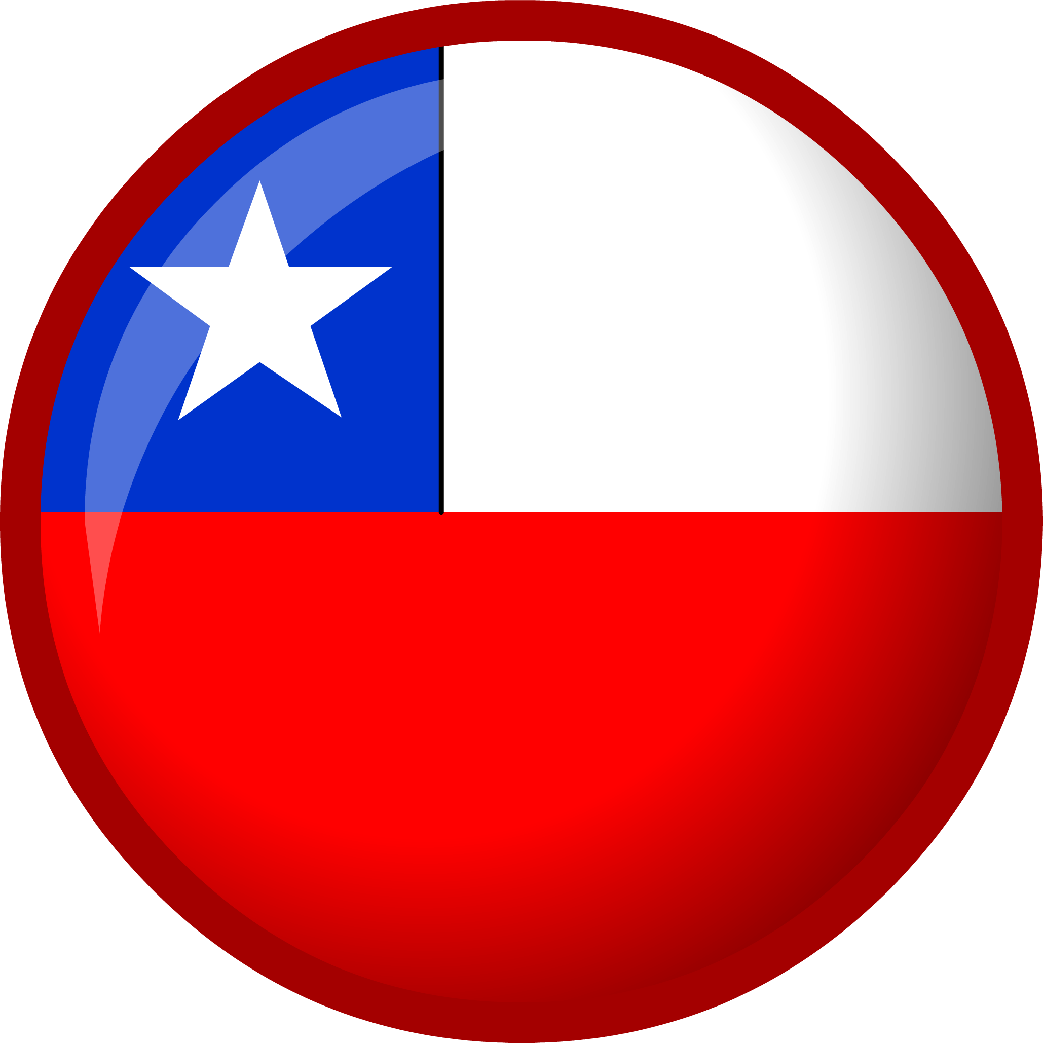 Chile Flag Png & Free Chile Flag.png Transparent Images #666.