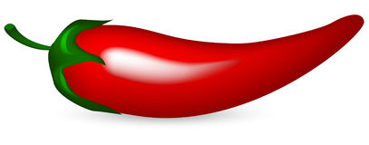 Chili Pepper Clip Art.