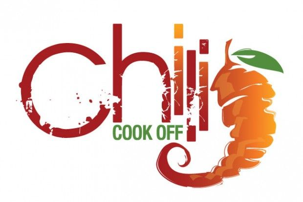 CHILI COOKOFF and PING PONG TOURNAMENT.