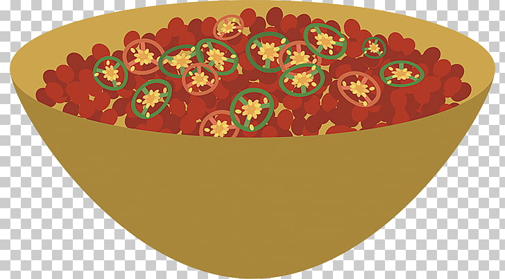 Food Tableware, Chili Bowl PNG clipart.