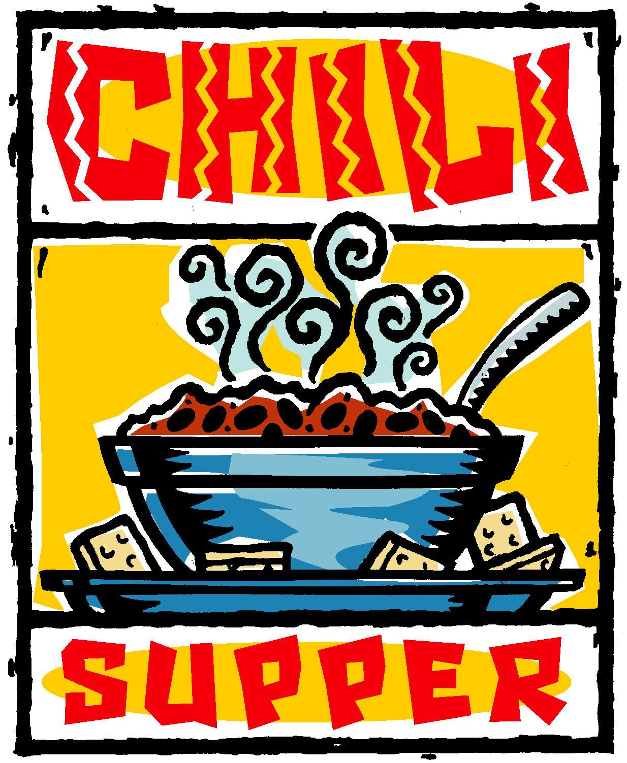 Clip Art Bowl Of Chili Clipart.