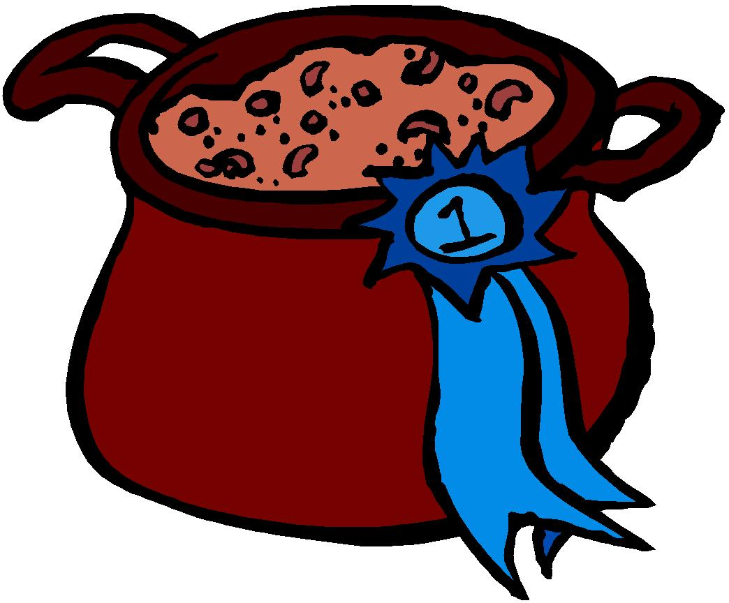 Chili Cook Off Clip Art N4 free image.