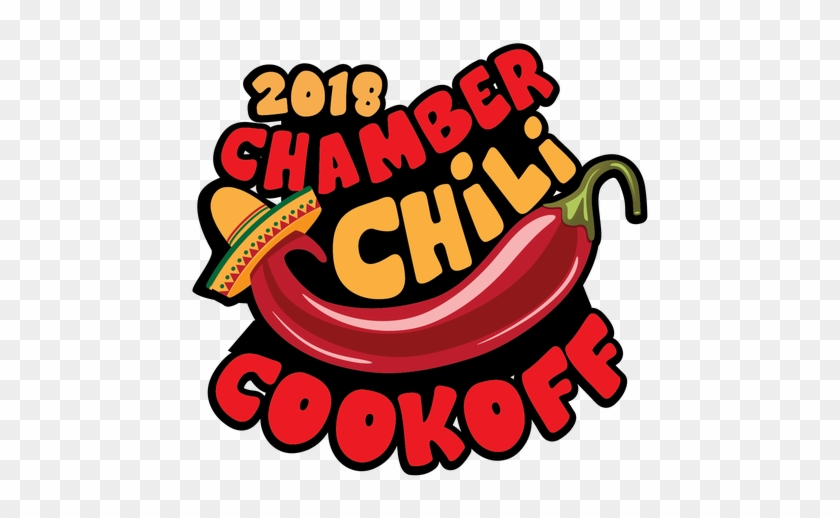 Chili Cook Off Clipart.