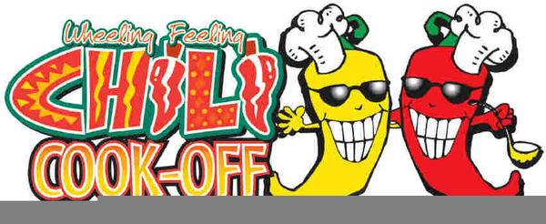 Free Chili Cookoff Clipart.